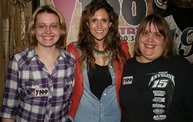 Y100 Kelleigh Bannen Meet-Greet at Our Eric Church Pre-Show Party 24