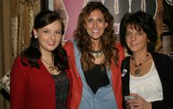 Y100 Kelleigh Bannen Meet-Greet at Our Eric Church Pre-Show Party 1