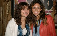 Y100 Kelleigh Bannen Meet-Greet at Our Eric Church Pre-Show Party 16
