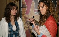 Y100 Kelleigh Bannen Meet-Greet at Our Eric Church Pre-Show Party 15