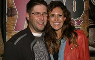 Y100 Kelleigh Bannen Meet-Greet at Our Eric Church Pre-Show Party 14