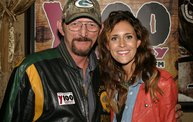 Y100 Kelleigh Bannen Meet-Greet at Our Eric Church Pre-Show Party 13