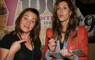 Y100 Kelleigh Bannen Meet-Greet at Our Eric Church Pre-Show Party 10