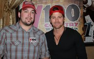 Y100 Kip Moore Meet-Greet Before the Eric Church Show 21