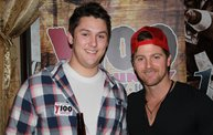 Y100 Kip Moore Meet-Greet Before the Eric Church Show 19