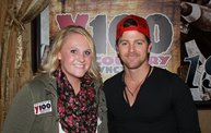 Y100 Kip Moore Meet-Greet Before the Eric Church Show 17