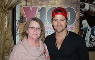 Y100 Kip Moore Meet-Greet Before the Eric Church Show 16