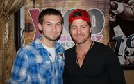 Y100 Kip Moore Meet-Greet Before the Eric Church Show 15