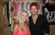 Y100 Kip Moore Meet-Greet Before the Eric Church Show 13