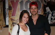 Y100 Kip Moore Meet-Greet Before the Eric Church Show 9