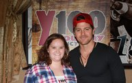 Y100 Kip Moore Meet-Greet Before the Eric Church Show 6