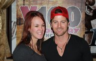 Y100 Kip Moore Meet-Greet Before the Eric Church Show 14