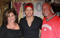 Y100 Kip Moore Meet-Greet Before the Eric Church Show 10