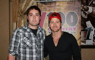 Y100 Kip Moore Meet-Greet Before the Eric Church Show 8