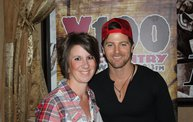 Y100 Kip Moore Meet-Greet Before the Eric Church Show 5