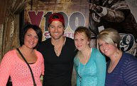 Y100 Kip Moore Meet-Greet Before the Eric Church Show 4