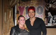 Y100 Kip Moore Meet-Greet Before the Eric Church Show 2