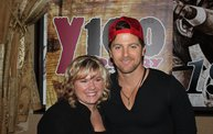 Y100 Kip Moore Meet-Greet Before the Eric Church Show 29