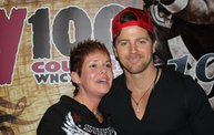 Y100 Kip Moore Meet-Greet Before the Eric Church Show 25