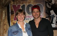 Y100 Kip Moore Meet-Greet Before the Eric Church Show 22