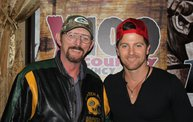 Y100 Kip Moore Meet-Greet Before the Eric Church Show 18