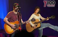 Y100 Eric Church Photo Booth Pictures: Cover Image