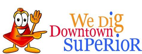 We Dig logo