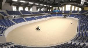 indiana state fair pepsi coliseum interior