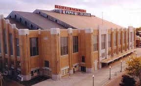 indiana state fair pepsi coliseum