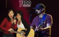 Y100 Eric Church Photo Booth Pictures 29