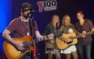 Y100 Eric Church Photo Booth Pictures 27