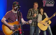 Y100 Eric Church Photo Booth Pictures 26