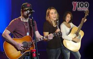 Y100 Eric Church Photo Booth Pictures 21