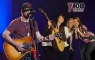 Y100 Eric Church Photo Booth Pictures 19