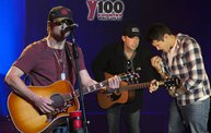 Y100 Eric Church Photo Booth Pictures 9