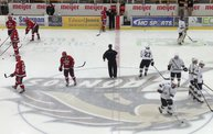 Western Michigan Broncos Hockey vs St Lawrence Saints 9