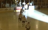 Western Michigan Broncos Hockey vs St Lawrence Saints 10