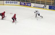 Western Michigan Broncos Hockey vs St Lawrence Saints 8