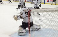 Western Michigan Broncos Hockey vs St Lawrence Saints Saturday night 10