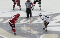 Western Michigan Broncos Hockey vs St Lawrence Saints Saturday night 6