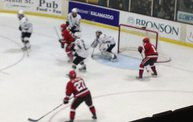 Western Michigan Broncos Hockey vs St Lawrence Saints Saturday night 8
