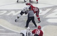 Western Michigan Broncos Hockey vs St Lawrence Saints 11