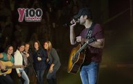 Y100 Eric Church Photo Booth Pictures 14