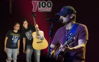 Y100 Eric Church Photo Booth Pictures 10