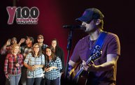 Y100 Eric Church Photo Booth Pictures 7