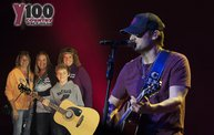 Y100 Eric Church Photo Booth Pictures 6