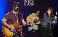 Y100 Eric Church Photo Booth Pictures 5