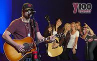 Y100 Eric Church Photo Booth Pictures 4