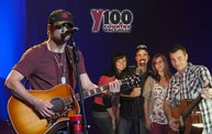 Y100 Eric Church Photo Booth Pictures 2