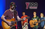 Y100 Eric Church Photo Booth Pictures 18